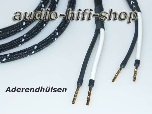 in-akustik LS-502 single-wire