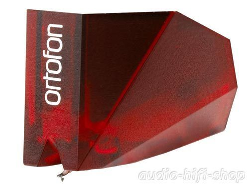 Ortofon 2M Red Stylus Original-Nadel MM