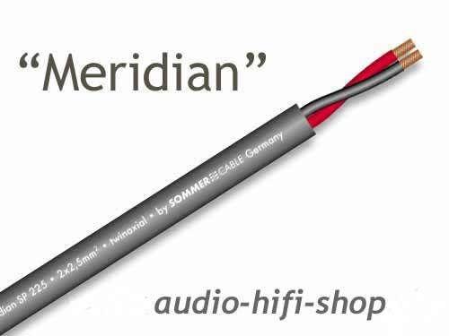 Lautsprecherkabel - audio-hifi-shop