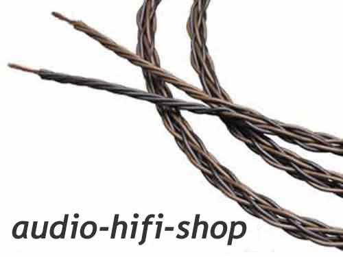 Kimber 4 PR Lautsprecherkabel Meterware - audio-hifi-shop