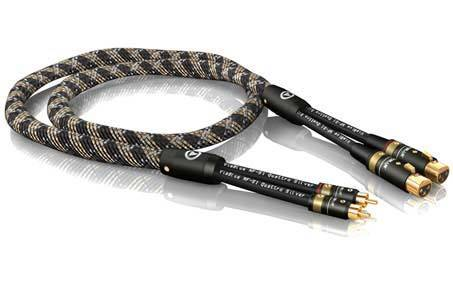 Viablue NF-S1 Cinch-male auf XLR-female Kabel Stereo