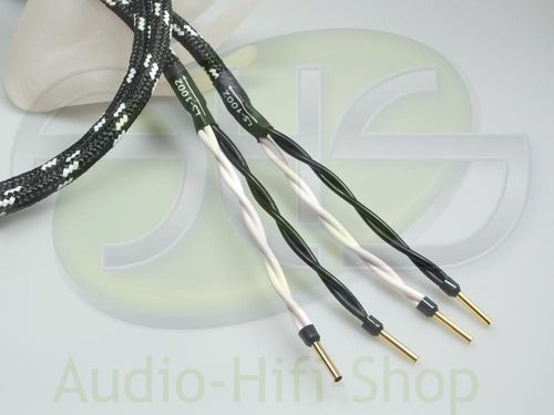 in-akustik LS-1002 single-wire