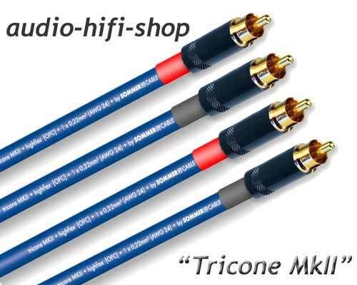 Sommer Cable Tricone Cinch