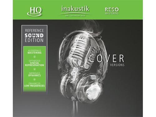 REFERENCE SOUND EDITION - Cover Versions / HQCD