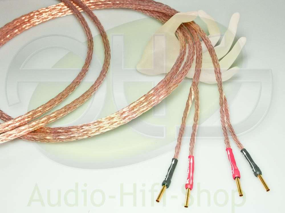 Kimber 8TC all clear single-wire - audio-hifi-shop
